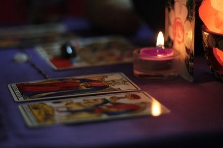 Tarot and Inner Exploration