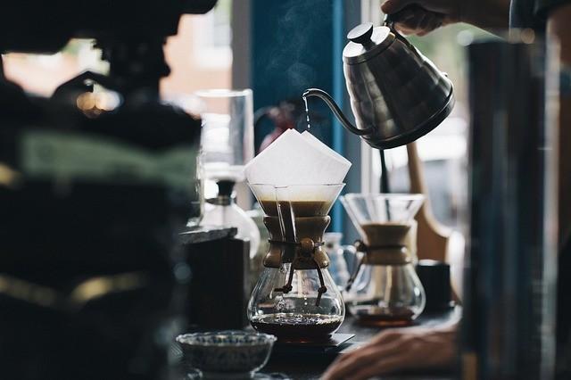 Coffee Studies